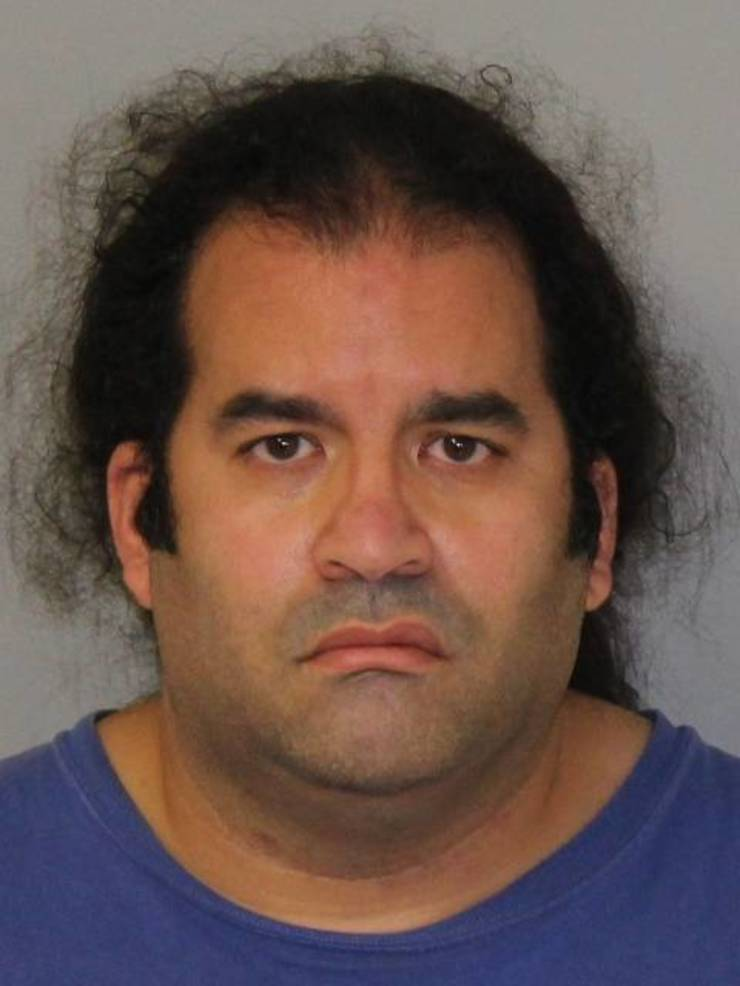 Union City Man Arrested, Charged with Possessing Child Pornography