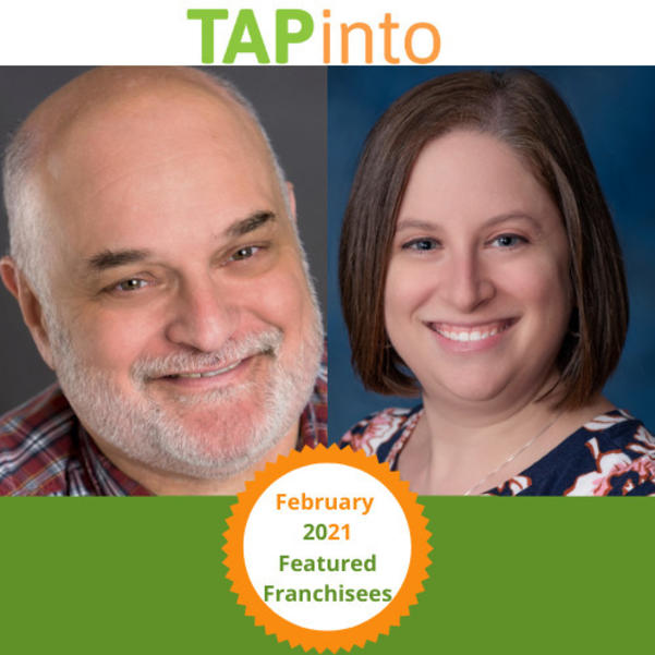 TAPinto Featured Franchisees: Audrey Blumberg and Joey Novick of TAPinto Flemington-Raritan