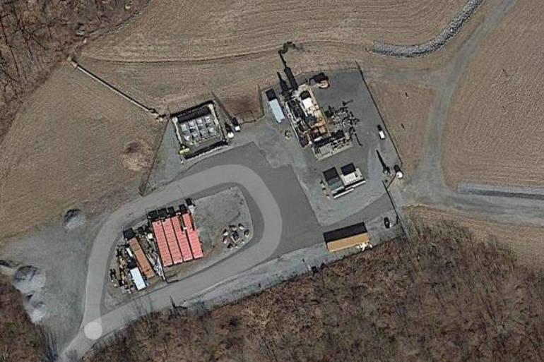 Roxbury Township, Fenimore Landfill