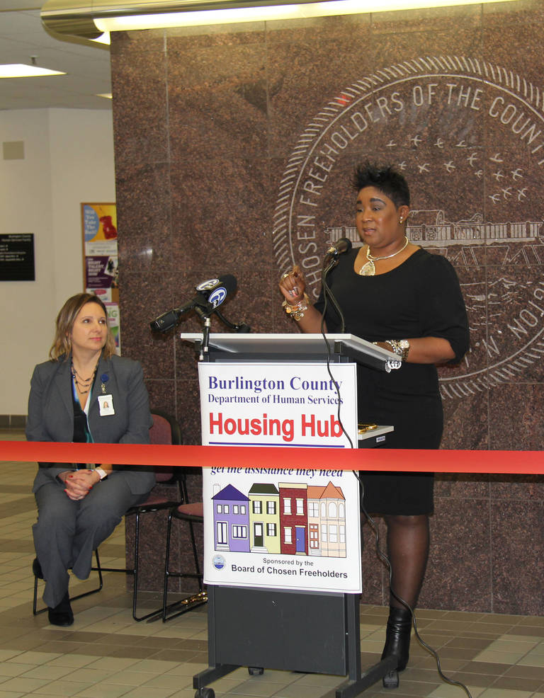 """Housing Hub"" Becomes Critical Part of County's Response to Pandemic"