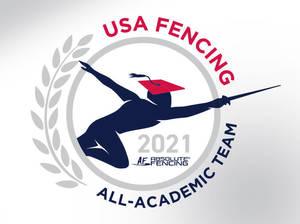 Carousel image 47d92d5b1fa8d34f31f4 fencing all academic team 2021
