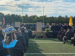 Barnegat Class of 2021: Some Takeaways from Graduation