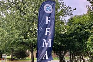 FEMA to Open Disaster Recovery Center in Mercer County