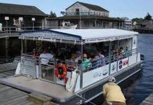 Tuckerton Seaport Heads Back To the Water