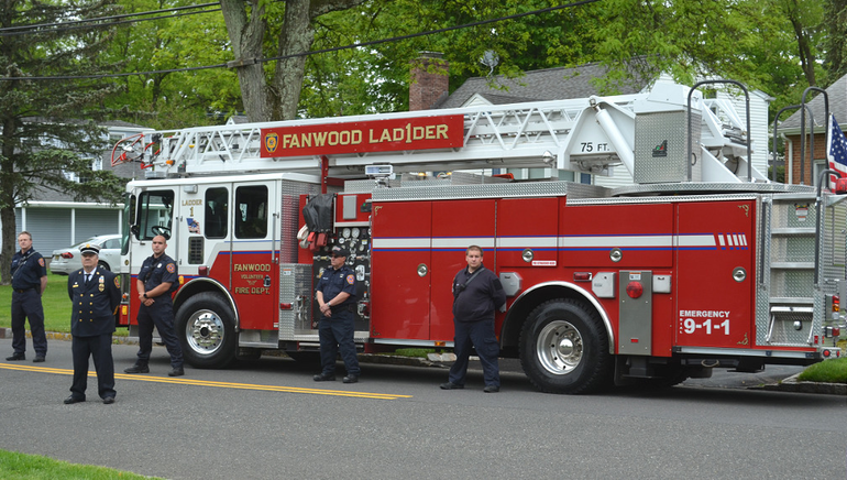 Fanwood Fire Department