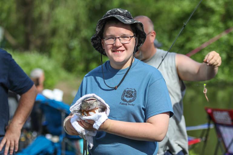 2019 Kenilworth PBA Fishing Derby Photos