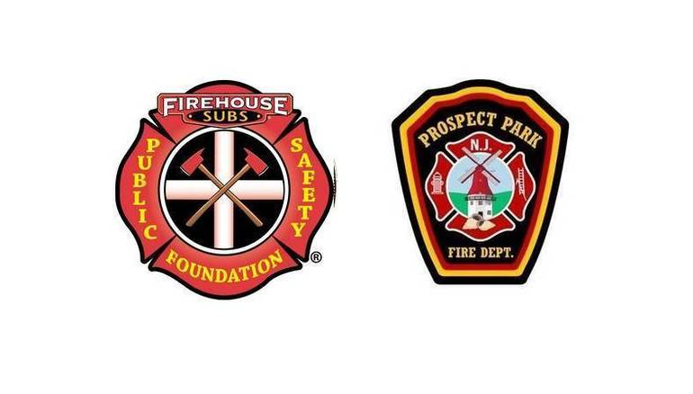 Prospect Park Fire Department Receives Lifesaving Equipment Thanks to Firehouse Subs Public Safety Foundation