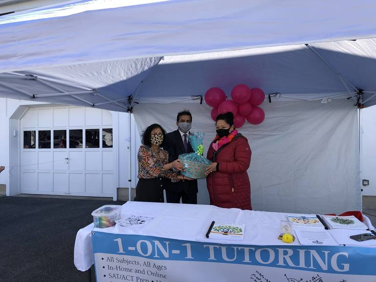 Club Z! Tutoring Services of North Jersey Celebrates Grand Opening