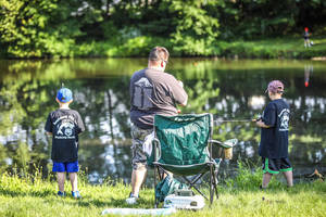 Kenilworth PBA to Hold 30th Annual Fishing Derby