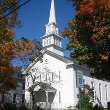 First Presbyterian Church Succasunna