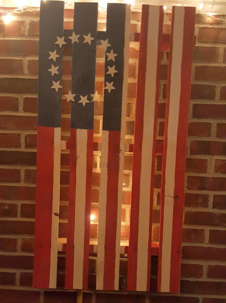 Flag by  Chris Carman, Lazar World History Teacher crop.jpg