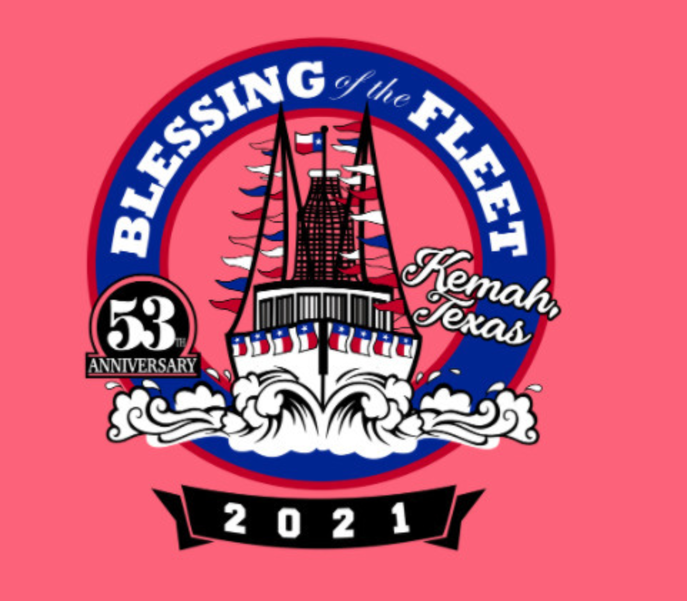 53rd Annual Blessing of the Fleet  Sunday, April 25th  2021