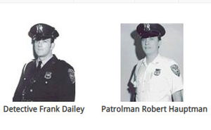46 Years Ago, Two Florham Park Police Officers Tragically Died on Duty