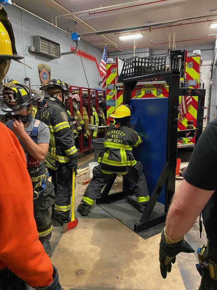 Best crop 77a89a6647c8f3a64568 forcible entry training