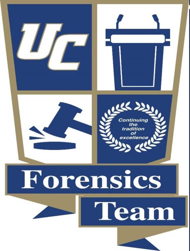 Union Catholic's Forensics Team Places Third at Newark Catholic Forensic League Tournament