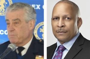 2021 Democratic Primary: Essex County Sheriff Race Pits Fontoura vs. Arnold