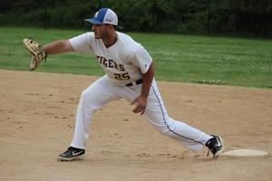 Featured Athlete - Anthony Foglia