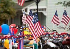 Pinelands July 4 Committee Plans Parade