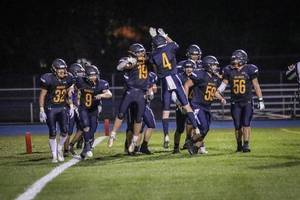 Brearley Football Faces Bound Brook Tonight
