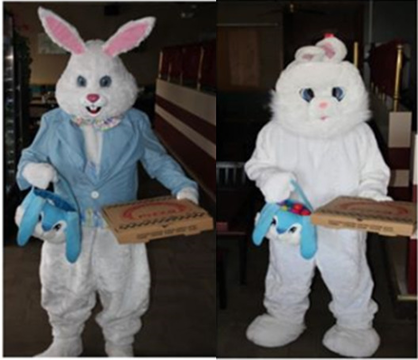 Top story 66f206df37f78c5a1693 foccacia pizza pasta easter bunny