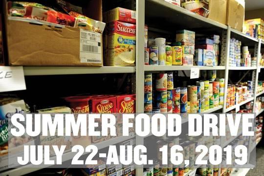 Top story 9ece8396622d6ccfc6c8 food drive