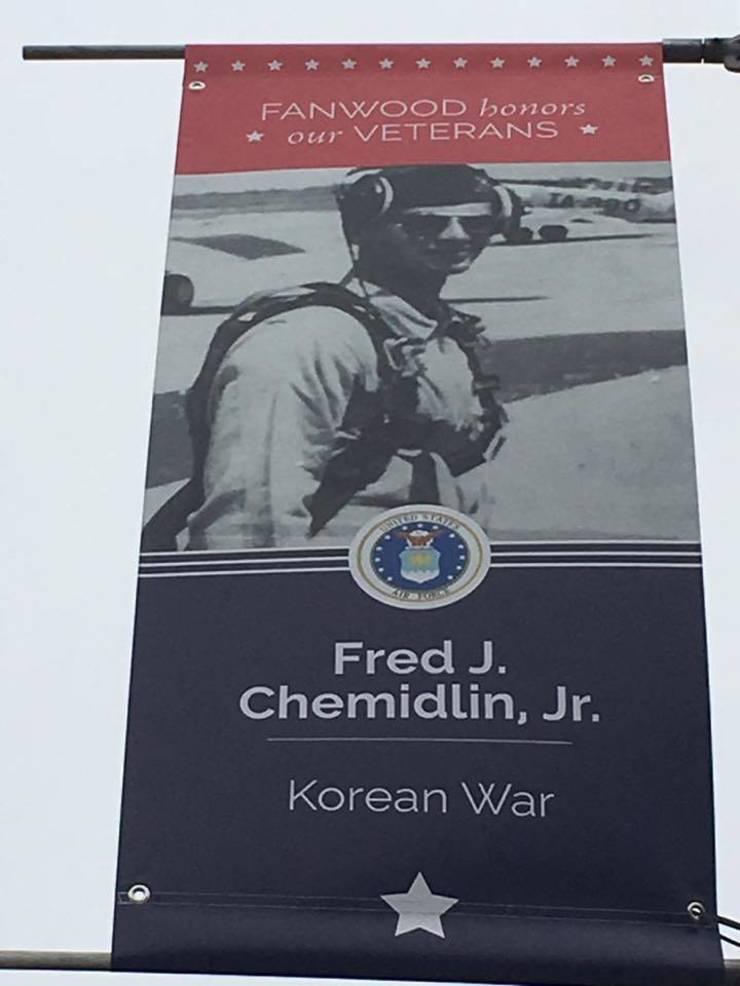 Fred Chemidlin