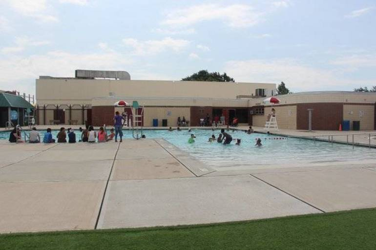 Fred Erxleben Recreation Center
