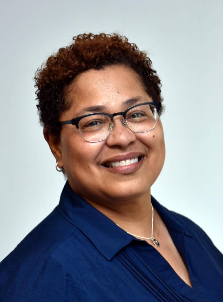 Union County Freeholder Rebecca L. Williams