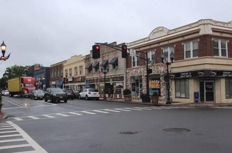 Franklin Avenue and Centre Street Nutley a.JPG