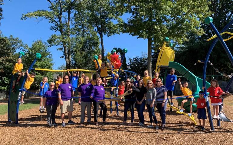 Franklin.Playground dedication.jpg