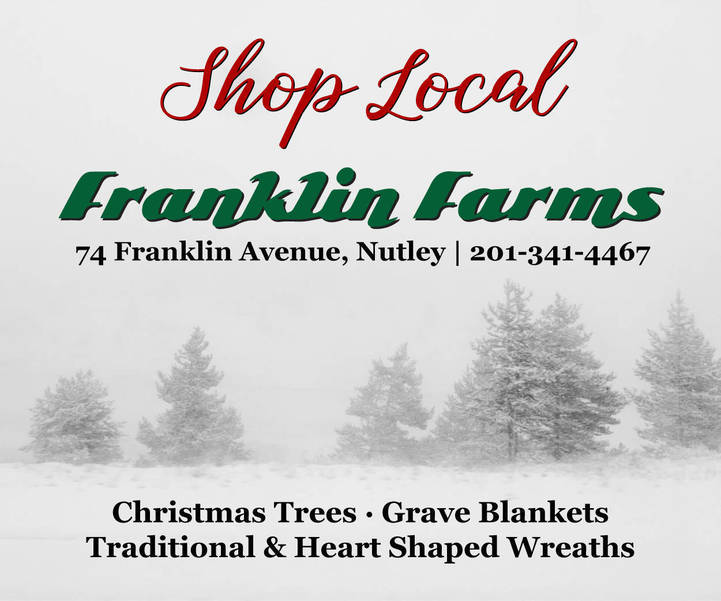 Small Business Saturday: 15% Off Christmas Trees, Wreaths, More at Franklin Farms in Nutley