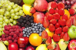 Eat the Rainbow: Why Fruits of Every Color Belong on Your Plate