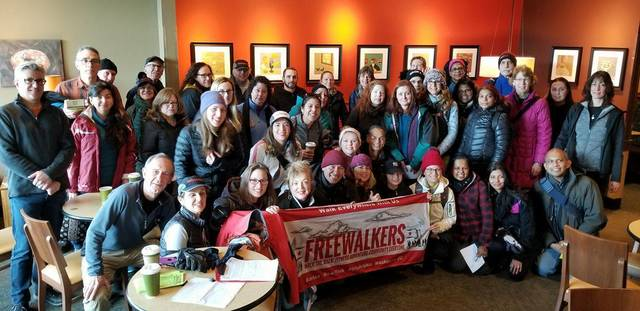 Top story 2bcbcfe7f01f92744109 freewalkers training walk photo 2018