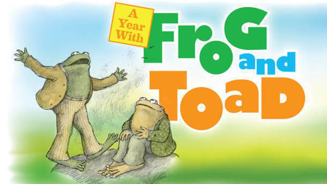 Top story d93a1922086d6d2362f0 frog and toad