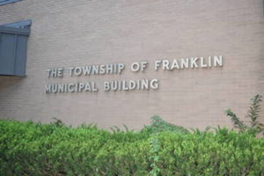 Top story e370274cce542dcefc76 franklin township building