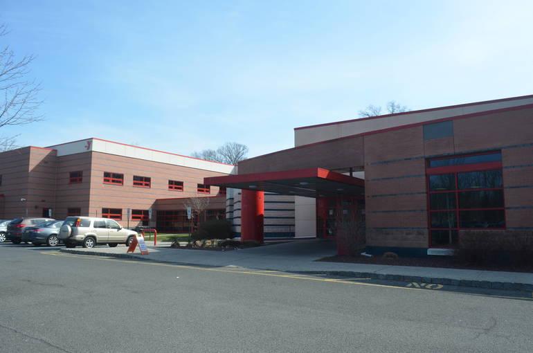 Fanwood-Scotch Plains YMCA entrance