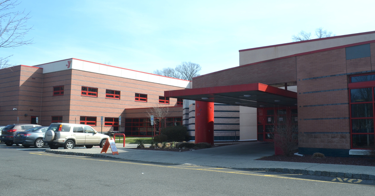 Fanwood-Scotch Plains YMCA building