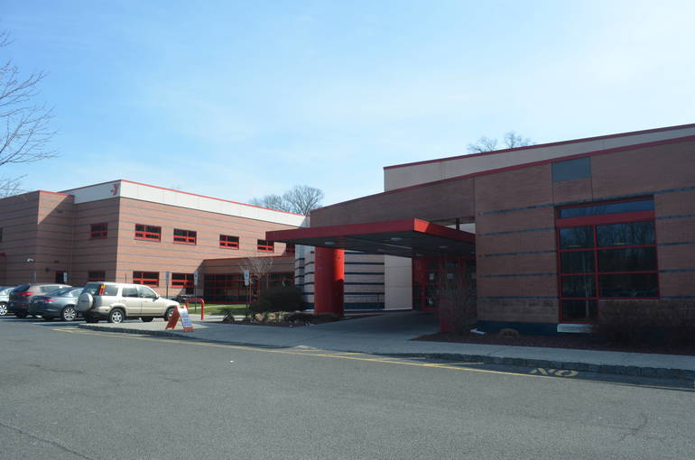 Fanwood-Scotch Plains YMCA is located on South Martine Ave.