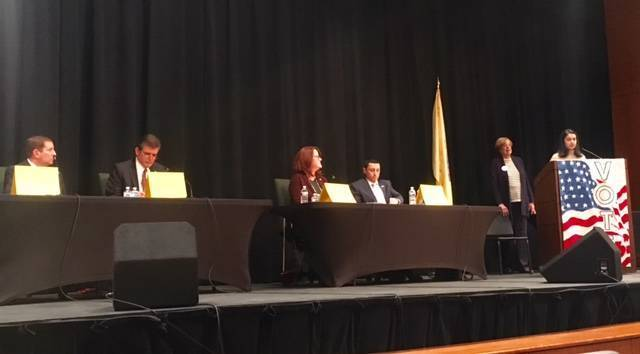 Bernards Township Committee candidates