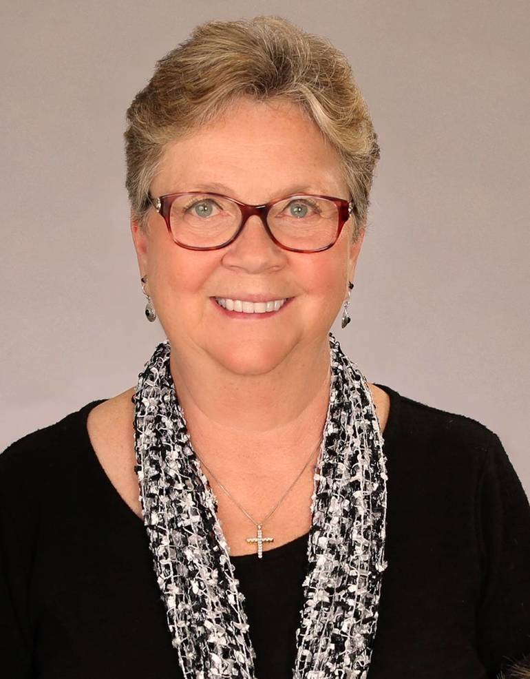 Council Candidate Sandy Doyon
