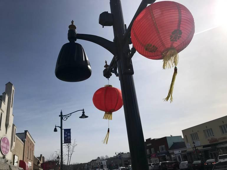 Lunar New Year Lantern