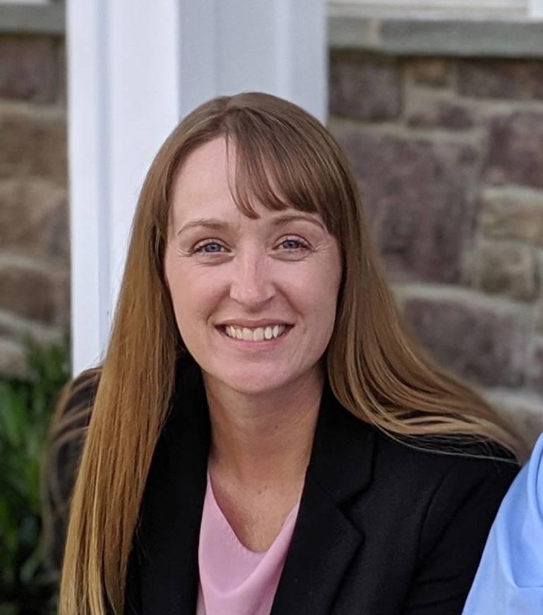 Council Candidate Melanie Mott