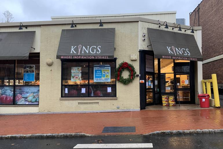 Kings' Maplewood Location to Shutter Permanently