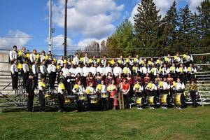 """Marching Scotties Hosting Inaugural """"Bandemonium"""" Competition Featuring Ten Schools"""