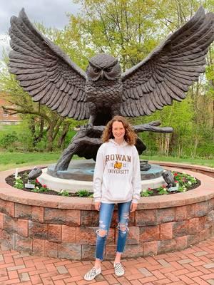 David Brearley Class of 2021's Gabriella Lauer is Headed to Rowan University