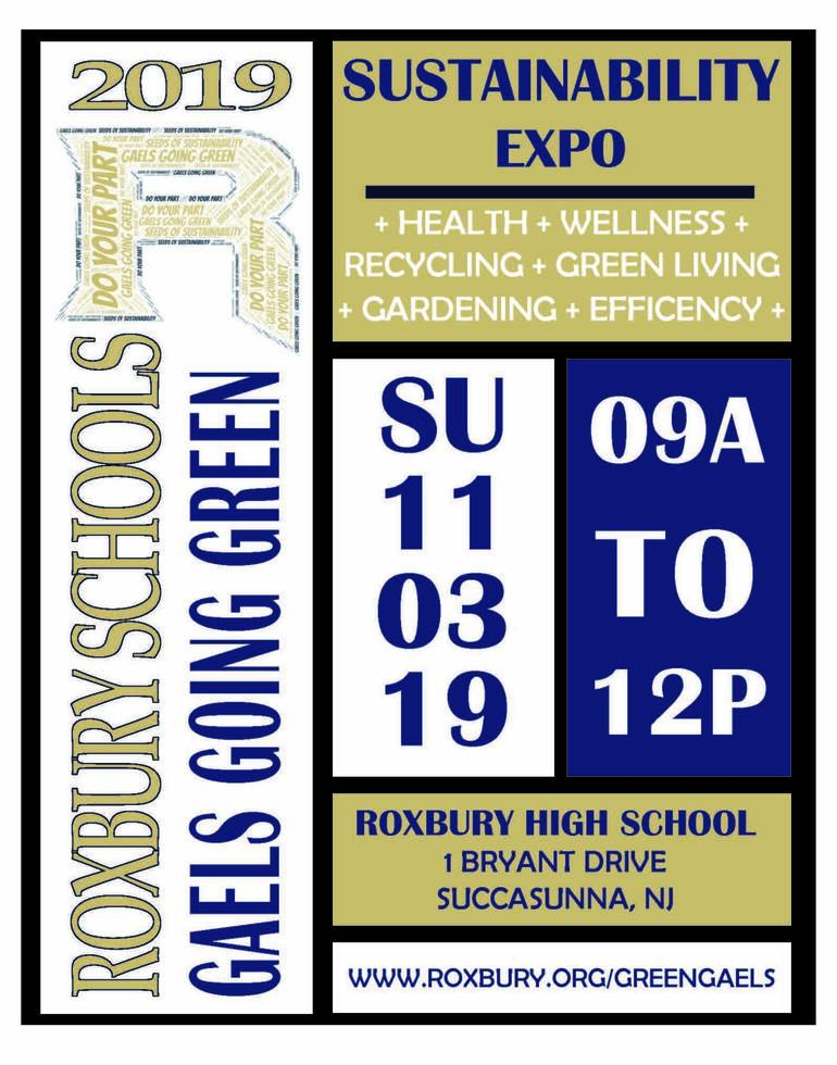 Gaels Going Green Event Flyer.jpg