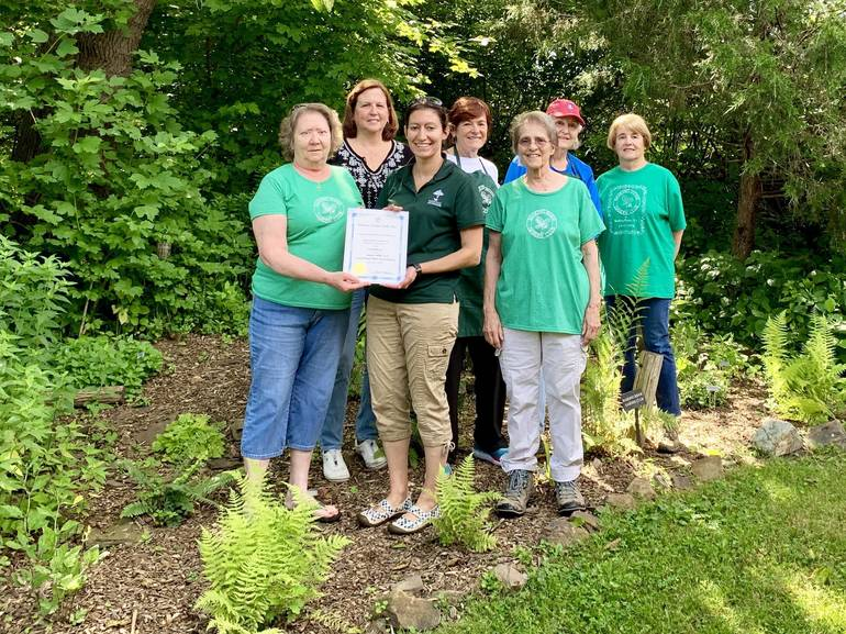 Garden Club of Basking Ridge