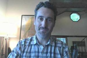 Dr. Steven P. Garabedian