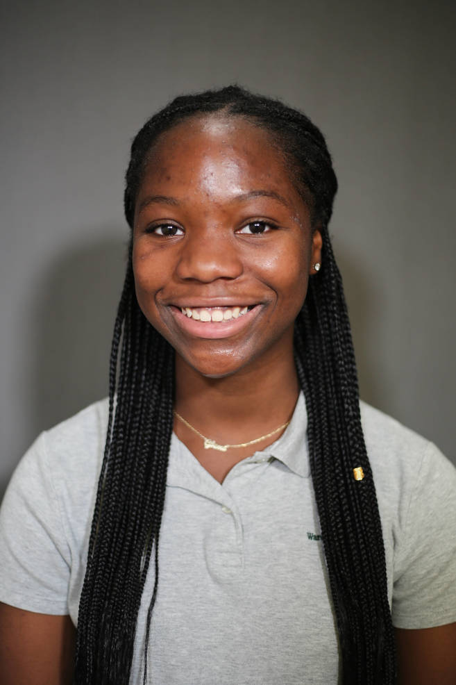 Wardlaw+Hartridge Elects  Student Council Class Officers