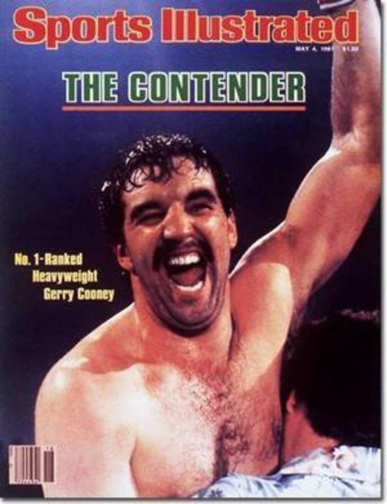 Gerry Cooney - Sports Illustrated - The Contender.jpg